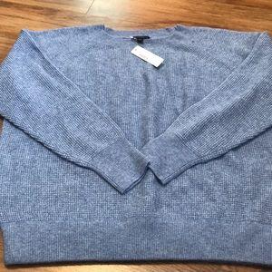 J. Crew Super Soft Sweater NWT